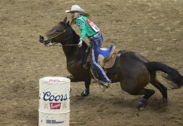 2017 National Finals Rodeo live stream nfr