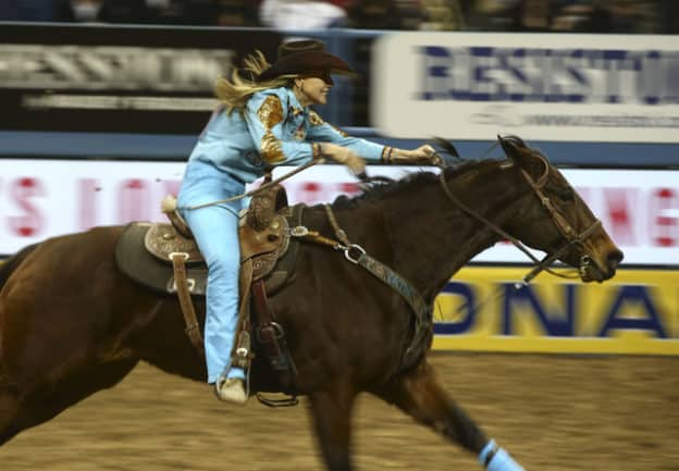 NFR 2017 National Finals Rodeo live stream