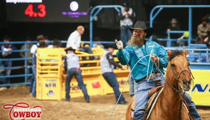 watch national finals rodeo the nfr live stream