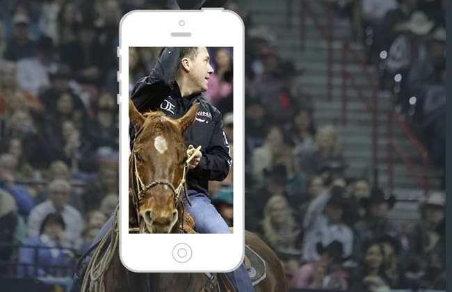 NFR Mobile Apps Available with New Features